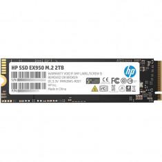 SSD EX950, 2TB, M.2 2280, PCIeGen 3