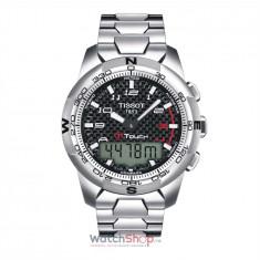 Ceas Tissot T-TOUCH II T047.420.44.207.00 Titanium