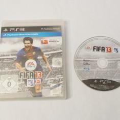 Joc SONY Playstation 3 PS3 - Fifa 13
