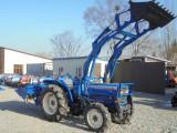 Tractor Iseki TL4201