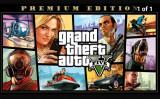 Grand Theft Auto 5 premium edition Pc