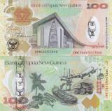 = PAPUA - NEW GUINEA - 100 KINA - 2008 - UNC =