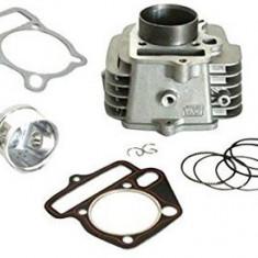 Set motor ATV 4T Lifan ZS 125cc