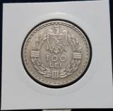 100 Lei 1932 Paris