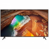 Televizor Samsung QLED Smart TV QE82Q60RATXXH 207cm Ultra HD 4K Black