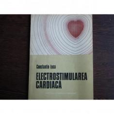 ELECTROSTIMULAREA CARDIACA - CONSTANTIN LUCA