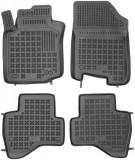 Covorase presuri cauciuc Premium stil tavita Toyota Aygo I 2005-2014, Rezaw Plast