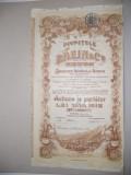 Actiuni vechi de colectie HALEWOOD AZUGA PRAHOVA