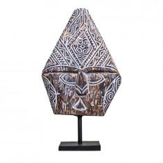 Mască Primitive Timor, L