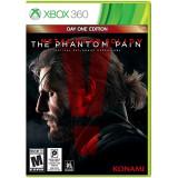 METAL GEAR SOLID 5 THE PHANTOM PAIN D1 EDITION - XBOX360