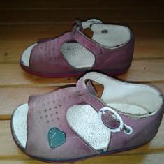 Pinocchio sandale / pantofi copii mar. 21