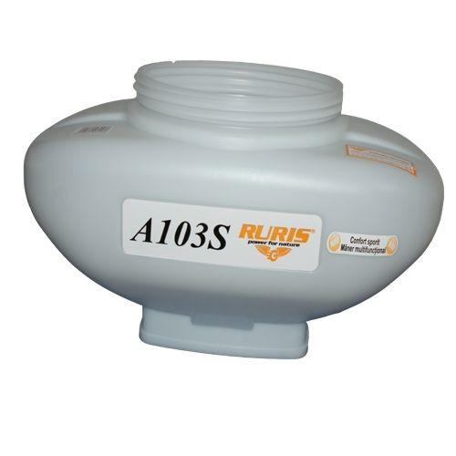 Rezervor solutie atomizor Ruris, Hercules, 3WF