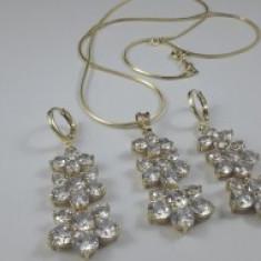 Set bijuterii Luxury Infinity