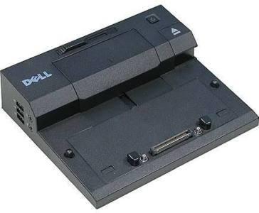 Docking station DELL model K07A-PRO3X Dell E4200 E4300 E5400 E5500 E6400 E6500 DP/N PDXXF CPGHK foto