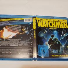 [BluRay] Watchmen - film original bluray