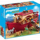 Set de Constructie Arca lui Noe - Wild Life, Playmobil