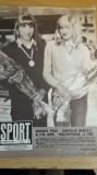 myh 112 - REVISTA SPORT - NR 3/ MARTIE 1982 - PIESA DE COLECTIE