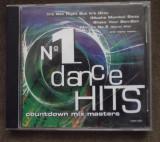 Cumpara ieftin CD MUZICA , DANCE HITS