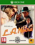 Joc consola Take 2 Interactive LA NOIRE XBOX ONE