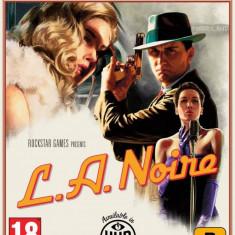 Joc consola Take 2 Interactive LA NOIRE XBOX ONE
