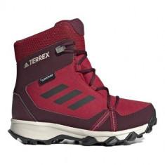 Ghete Copii Adidas Terrex Snow CP CW K Climaproof G26588