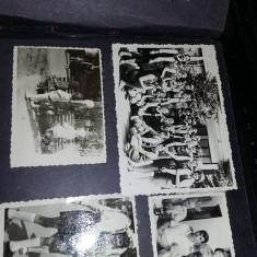 Album foto/fotografii vechi 158 buc,album fotografii vechi de colectie,T.GRATUIT