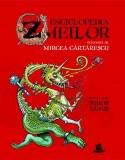 Enciclopedia zmeilor | Mircea Cartarescu, Humanitas