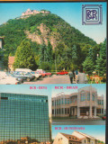 CPI B13373 CARTE POSTALA - BCR. DEVA, BRAD, HUNEDOARA