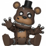 Figurina Funko - FNAF Pizza - Five Nights at Freddy ' s - Nightmare FREDDY !!, Unisex