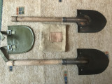 Lopata / lopatica militara RSR