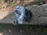 Turbina logan, Dacia