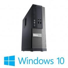 PC refurbished Dell OptiPlex 3020 SFF, i7-4790, Win 10 Home