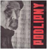 Expozitie retrospectiva - Julius Podlipny