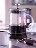 Cumpara ieftin Cafetiera filtru inox 600ml Inari