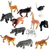 Animale Jungla - Set 60 Figurine, Learning Resources