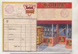 Bnk div Plic - reclama - Foto Daniel Ramnicu Sarat 1938