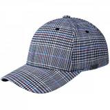 Sapca Kangol Pattern Flexfit Baseball Negru-Alb (L/XL) - Cod 97353454375