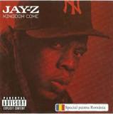 CD Jay-Z - Kingdom Come, original ! Muzica hip hop