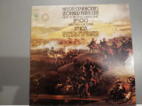 Haydn – Symphony no 100 & 103 (1976/CBS/Holland) - VINIL/NM+, Columbia