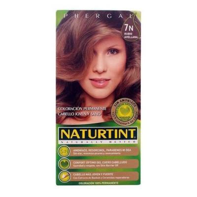 Vopsea Fără Amoniac Naturtint Naturtint Blond Alună Arhiva Okaziiro