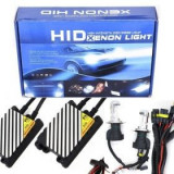 kit bixenon H4 55w fast start
