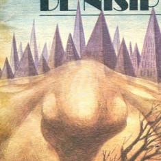Omul de nisip (Ed. Orion)