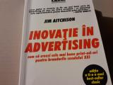 INOVATIE IN ADVERTISING - JIM AITCHUSIN, BRANDBUILDERS 2006, 480P