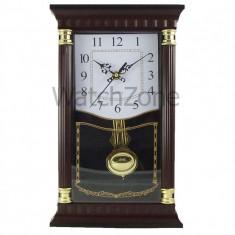 Ceas cu pendula Wall Clock Mahoghany 2