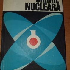AS - BUNUS FLORIN - CHIMIE NUCLEARA