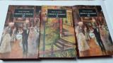 Cronica De Familie- Petru Dumitru 3 VOLUME  --JURNALUL NATIONAL