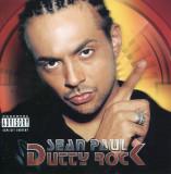 CD Sean Paul – Dutty Rock (VG++)