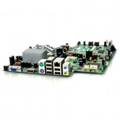 Placa de baza second hand HP DC7900 USDT, Socket 775