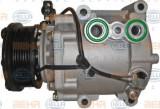 Compresor clima / aer conditionat FORD TRANSIT caroserie (2006 - 2014) HELLA 8FK 351 113-901
