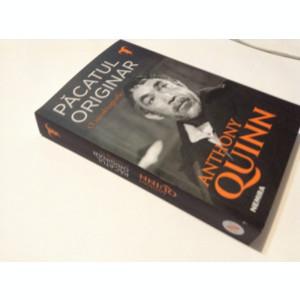 PACATUL ORIGINAR  ANTHONY QUINN--RF17/3